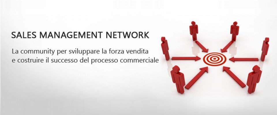 sales management network
